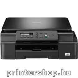 Brother DCP-J100 mfp