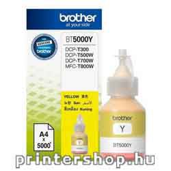Brother BT5000-Y