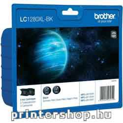 Brother LC1280XL-BKBP2