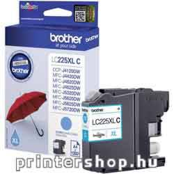 Brother LC225XL-C