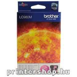 Brother LC980-M