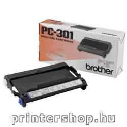 Brother PC-301 Fax patron