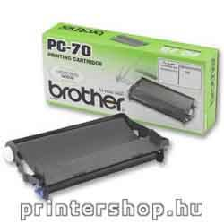 Brother PC-70 Fax patron