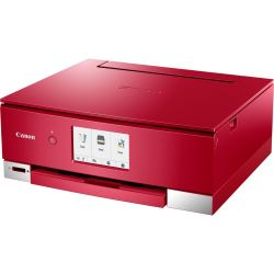 CANON TS8352 DW RED