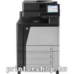 HP Color LaserJet Enterprise flow M880z plus