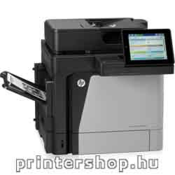 HP LaserJet Enterprise M630dn mfp