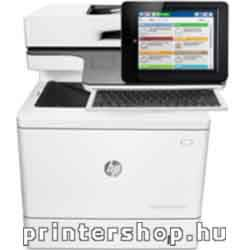HP Color LaserJet Enterprise Flow M577c mfp