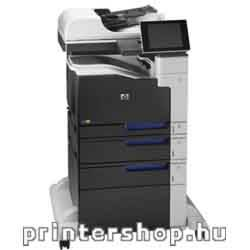 HP HLaserJet Enterprise 700 color M775f mfp