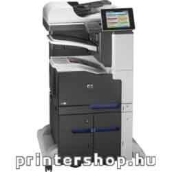 HP LaserJet Enterprise 700 color M775z plus mfp