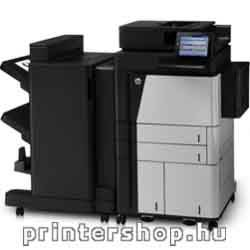 HP LaserJet Enterprise flow M830z mfp