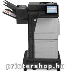 HP Color LaserJet Flow M680z mfp