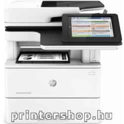 HP LaserJet Enterprise M527dn mfp