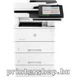 HP LaserJet Enterprise Flow M527c mfp