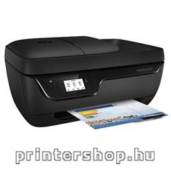 HP DeskJet Ink Advantage 3835 mfp