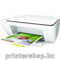 HP DeskJet Ink Advantage 2130 mfp