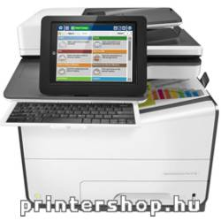 HP PageWide Enterprise Color Flow 586z mfp