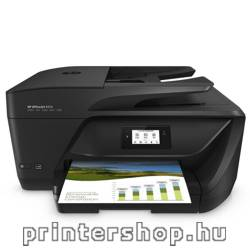 HP Officejet 6950 mfp