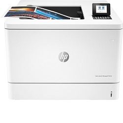 HP Color LaserJet Managed E75245dn