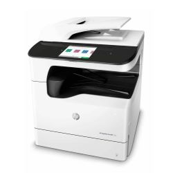HP PageWide Managed Color MFP P77760z