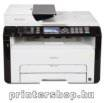 Ricoh SP 220SNW mfp