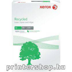 XEROX Recycled 80g